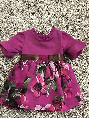 Dollie and Me; Doll Outfit Only; Gently Used; Fits American Girl 18 Inch Doll