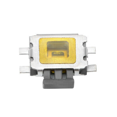 4.7x3.5x1.67mm 4Pin PCB SMD SMT Momentary Tactile Tact Push Button Switch 10PCS