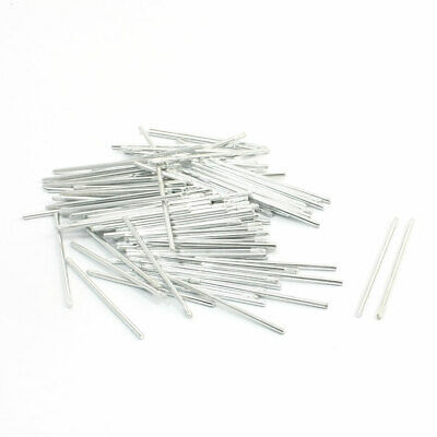 """STAINLESS STEEL STRAIGHT LURE SHAFT WIRE FORM .0625 75 PCS 1//16/"""" X 12/"""""""