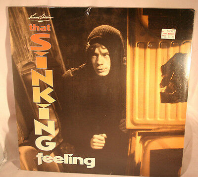 LASERDISC [Z] * That Sinking Feeling * Robert Buchanan John Hughes Extended Play