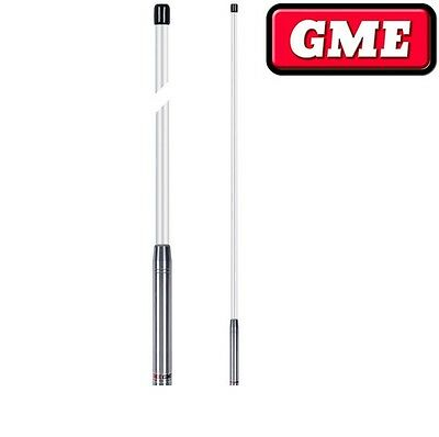 3 X AW4703 UHF Antenna Whip (White) to suit AE4703