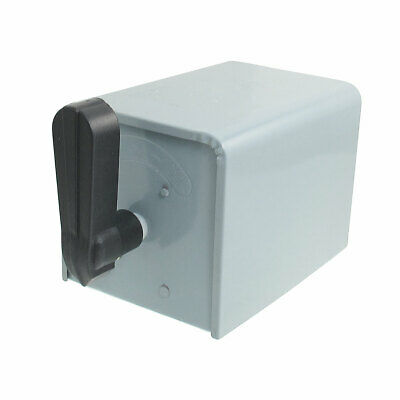 380V 7.5KW 60A 3 Position Forward Reversing Drum Switch K03-60