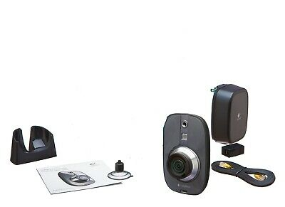 DIGITAL INDOOR VIDEO SECURITY System LOGITECH WILIFE PC