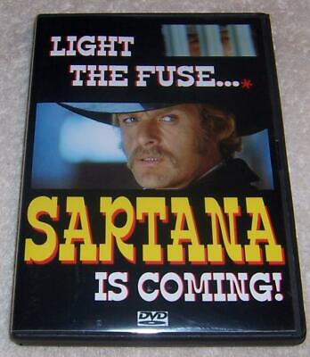light the fuse sartana is coming