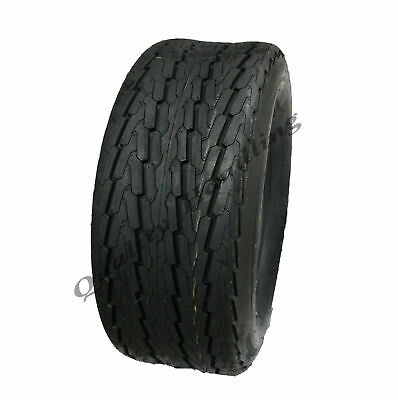 20.5x8-10 trailer tyre, 8ply, high speed, road legal also for buggy, cart mower