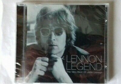 "John Lennon ""lennon Legend-The Very Best Of John Lennon"""