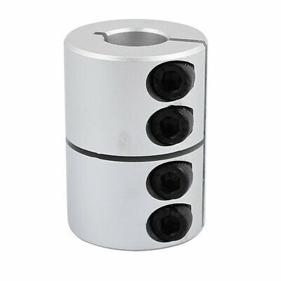 Motor Shaft 12.7mm to 14mm Joint Helical Beam Coupler Coupling 32mm x 45mm