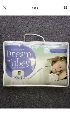 Dream Tubes Inflatable Bed Guard Cot Bed