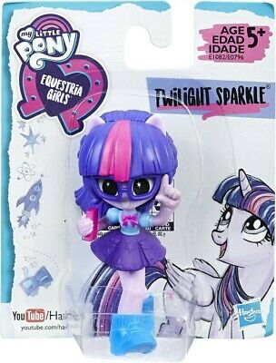 NEW My Little Pony Equestria Girls Basic Twilight Sparkle from Mr Toys