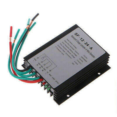 Charge Controller Small High Power Density Various Indications Generator 30A