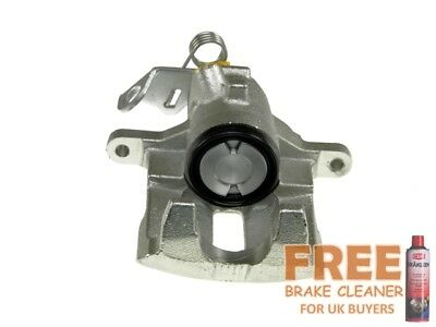 Brand New Raer Left Brake Caliper For Opel/Vauxhall Vivaro/Hzt-Pl-000/