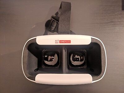OnePlus Loop VR - Virtual Reality Headset for Smartphone