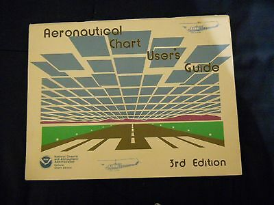 Aeronautical chart user's Guide, 3rd edition October 1991, NOAA