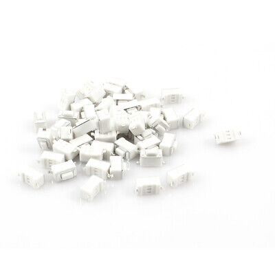 50 Pcs 6x3.5x4.3mm SPST Momentary Push Button SMD SMT Tactile Tact Switch