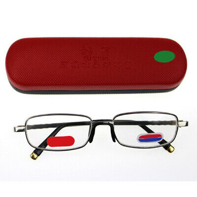 Reading Glasses High Quality Eyeglass Spectacles +2.5 Wearproof L