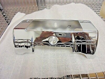 NEW Harley-Davidson Cover Asy Oil Cooler Chome P/N 63127-09