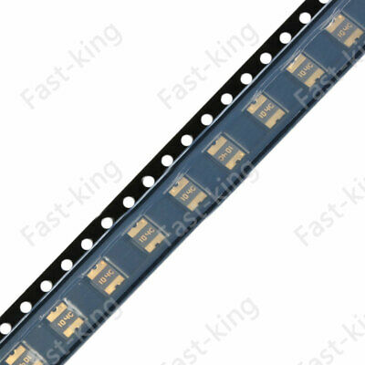 PPTC 1812 SMD 0.1A 0.14A 0.2A-2.6A Self-Recovery Fuse 6-60V Resettable Fuses
