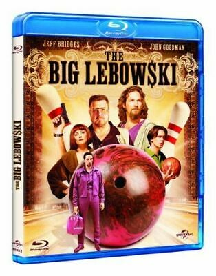 Blu Ray : The Big Lebowski - NEUF