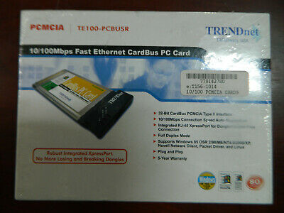 COMPUSA PCMCIA 10 100 DRIVERS DOWNLOAD