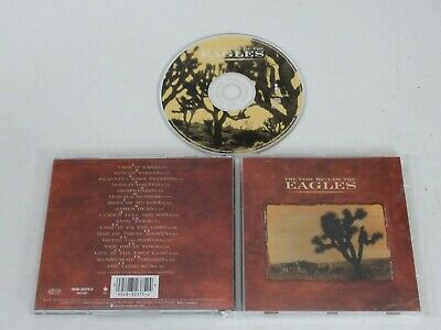 Eagles/the Very Best Of The Eagles(Elektra 9548-32375-2) Cd Album