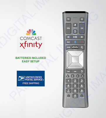 NEW XFINITY / Comcast XR11 Voice Activated Cable TV Backlit