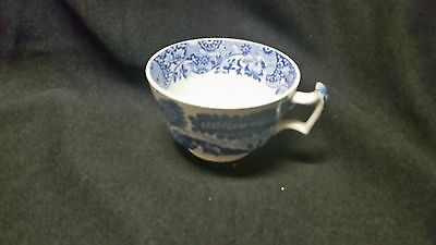 Spode BLUE ITALIAN Cup 2 3/8""
