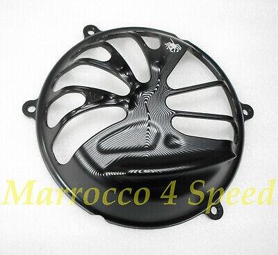 Ducati Panigale V4R 1000 998 offener Kupplungsdeckel Corse Performance CNC 3D