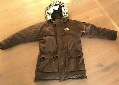 THE NORTH FACE 600 Daunenjacke Gr.XL schwarz EUR 59,00