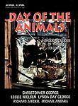 Day of the Animals (DVD, 1999) NEW AND SHRINK-WRAPPED!