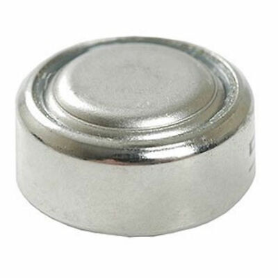 10 Alkaline AG13 Button Cell Battery for 25x Magnifier 1.55V 357A CX44 LR44W