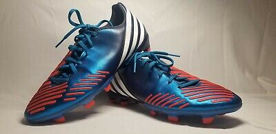 28d27afaa03 Adidas Predator Absolion LZ TRX FG Soccer Cleats Shoes V20988 Size US Men s  7.5