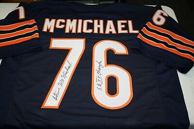 8c7a8cdbbb1 Chicago Bears Steve