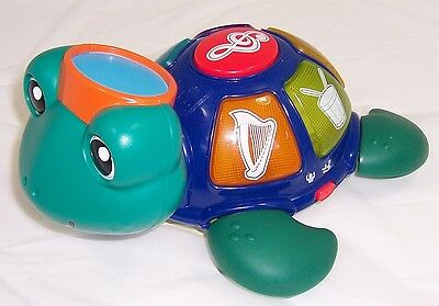 Baby Einstein Classical Music Turtle Neptune Orchestra Musical
