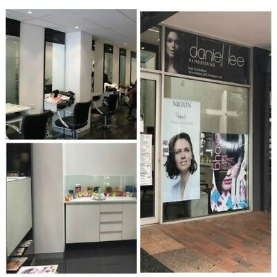 why not be your own boss, Wonderful fully equipped hair salon for sale in parama