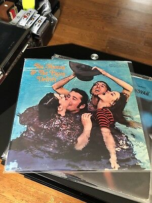 c714fdf852 THE MAMAS & The Papas Deliver Mono First Press Dunhill D-50014 ...