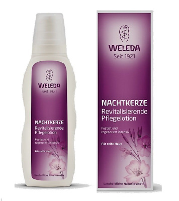 WELEDA Organic Body Lotions 200 ml each - Six Varieites to Choose From *GERMANY*