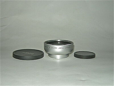 DIGITAL CONCEPTS Digital High Definition 0.45x SUPER Wide Angle Lens w/Macro
