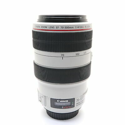 Canon EF70-300mm F4-5.6L IS USM #74