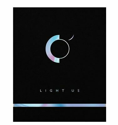 LIGHT US by ONEUS The Debut Album
