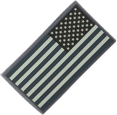 Maxpedition toppa MXUS2RS Reverse USA Flag Patch - Large