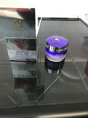 Lancome Renergie Multi Lift all skin types 50ml, new, missing cellophane wrap