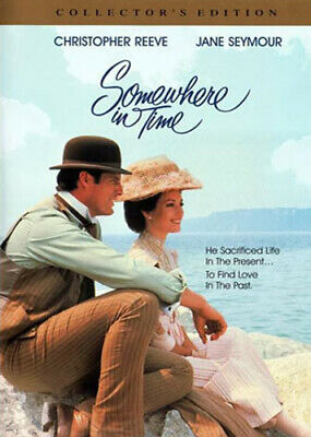 Somewhere in Time (Collectors Edition) DVD NEW