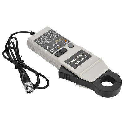 OWON CP-05+ AC/DC Clamp Current Probe 200KHz 400A for Oscilloscope 0℃ to 50℃ LS