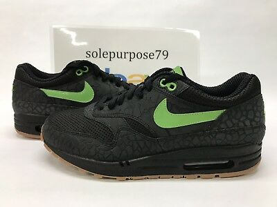 new products 7ee4e 40a2a Nike Air Max 1 Premium Hufquake size 8