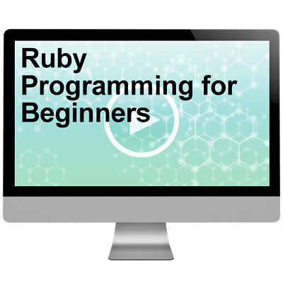 Ruby Programming for Beginners 2013 Video Training Course