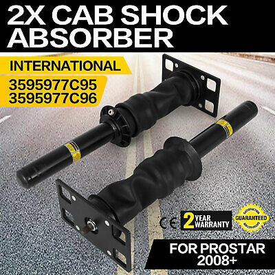 Ne Cab Shock Absorber International Prostar 2008 Replaces 3595977C96 Cool