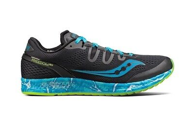 Saucony Freedom ISO Mens Shoes Ocean Wave