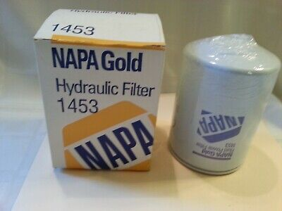 NAPA GOLD HYDRAULIC OIL FILTER with SEAL 1092
