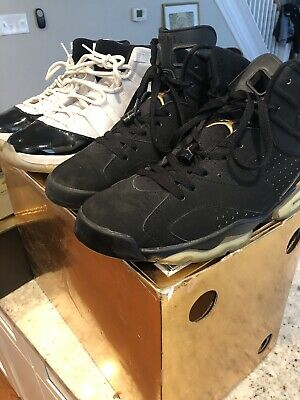 free shipping 0be73 a9408 Nike Air Jordan Defining Moments Package Size 10.5  2006 Release Rare 6 11