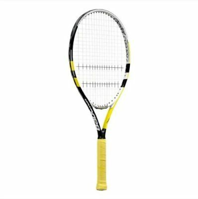 Tennis Racket Nadal Junior 145 perfect for kids 5-7 years Plus Cover